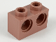 Part No: 32000  Name: Technic, Brick 1 x 2 with Holes