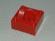 Part No: 51547  Name: Duplo, Train Cab / Tender Base with Bottom Tube