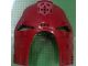 Part No: 53393  Name: Bionicle Mask Large Hau (Toa Lhikan Style)