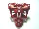 Part No: 53546  Name: Bionicle Chest Armor, Toa Inika - Type 1