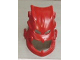 Part No: 55306  Name: Bionicle Mask from Canister Lid (Piraka Hakann) - Set 8901