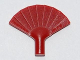 Part No: 93553  Name: Minifigure, Utensil Hand Fan
