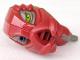 Part No: gal08  Name: Galidor Head Gorm, with 1 Pin