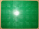 Part No: 10b  Name: Baseplate 24 x 32 with Rounded Corners