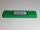 Part No: 2431pb418  Name: Tile 1 x 4 with 'HK60097' License Plate Pattern (Sticker) - Set 60097