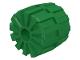 Part No: 2593  Name: Wheel Hard Plastic Medium (35mm D. x 31mm)