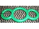 Part No: 31652  Name: Primo Teether Chain Link End