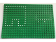 Part No: 3334pb01  Name: Baseplate 16 x 24 Squared Corners and Set 362/550 Dots Pattern