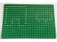 Part No: 3334pb01  Name: Baseplate 16 x 24 Squared Corners and Set 362/550 Dots Pattern