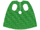 Part No: 35978  Name: Minifigure, Cape Cloth, Short with Oval Holes (Wonder Dog)