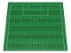 Part No: 4186p01  Name: Baseplate 48 x 48 with Playing Field Pattern