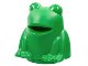 Part No: 42089  Name: Duplo, Figure Wear & Utensil Clothing Frog Costume