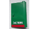 Part No: 58380pb07  Name: Door 1 x 3 x 4 Right - Open Between Top and Bottom Hinge with 'XTREME' Pattern (Sticker) - Set 60025