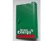Part No: 58380pb08  Name: Door 1 x 3 x 4 Right - Open Between Top and Bottom Hinge with 'Octan Energy' Pattern (Sticker) - Set 60025