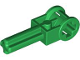 Part No: 6553  Name: Technic Pole Reverser Handle / Axle Connector