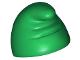 Part No: 93558  Name: Minifigure, Headgear Slouch Hat, Gnome
