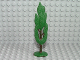 Part No: FTCyp  Name: Plant, Tree Flat Cypress painted with solid base