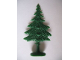 Part No: FTPineP  Name: Plant, Tree Flat Pine plain