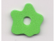 Part No: bb0233  Name: Foam, Scala Bush 4 x 4 with Hole