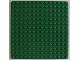 Part No: bp02b  Name: Baseplate 14 x 14 Squared Corners