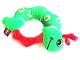 Part No: pri024  Name: Primo Cloth Caterpillar