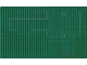Part No: x244px2  Name: Baseplate 24 x 40 with Set 370/585 Dots Pattern