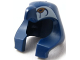 Part No: 93249pb01  Name: Minifigure, Headgear Headdress Mummy with Beak and Bird Head Pattern