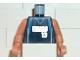 Part No: 973bpb148c01  Name: Torso NBA Dallas Mavericks #13 Pattern / Flesh NBA Arms
