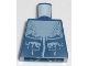 Part No: 973pb0620  Name: Torso Atlantis Manta Ray Pattern