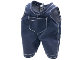 Part No: bb0253  Name: Duplo Doll Cloth Dungarees