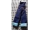 Part No: scl048  Name: Scala, Clothes Female Dungarees