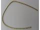 Part No: x77cc21.6  Name: String & Net Cord Medium Thickness  21.6cm / 27L