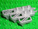 Part No: 31032  Name: Duplo Farm Plow Type 2 with 3 Blades