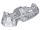 Part No: 47298  Name: Bionicle Toa Metru Foot