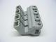 Part No: 49828  Name: Technic Engine RC Car Quadruple Pipe