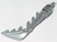Part No: 57566  Name: Bionicle Weapon Sword with Teeth (Barraki Takadox)