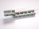 Part No: bb0087  Name: Technic, Liftarm 3 x 15 x 3 Gooseneck Flexible Double