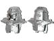 Part No: 15408  Name: Minifigure, Headgear Head Armor with Rivets