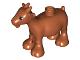 Part No: 11369c01pb01  Name: Duplo Goat with Eyes Pattern, Eyes Top Angular Pattern