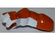 Part No: 12613pb01  Name: Arm Dogpound, Right