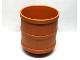 Part No: 31180  Name: Duplo Container Barrel