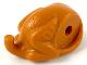 Part No: 33048  Name: Turkey Body (No Drumsticks)