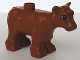 Part No: 6679  Name: Duplo Cow Baby (Calf)