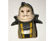 Part No: 21417pb01  Name: Minifigure, Head Modified SW Unkar Plutt Pattern