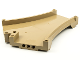 Part No: 42941  Name: Track System Y-shaped Track 18 x 16 x 2