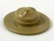 Part No: 98279  Name: Minifigure, Headgear Hat, Campaign
