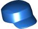 Part No: 11258  Name: Minifigure, Headgear Cap, Worker