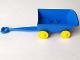 Part No: 31285c01  Name: Duplo Hand Wagon