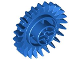 Part No: 31622  Name: Duplo Technic Gear 24 Tooth Crown