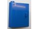 Part No: 3193a  Name: Door 1 x 3 x 3 Left with Thin Handle
